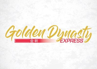 Golden Dynasty Express Card