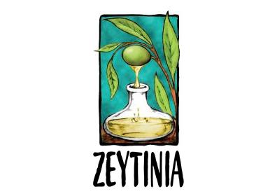 Zeytinia Gourmet Food and Marketplace
