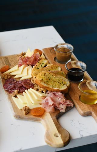 Charcuterie Board at Chelsea Five