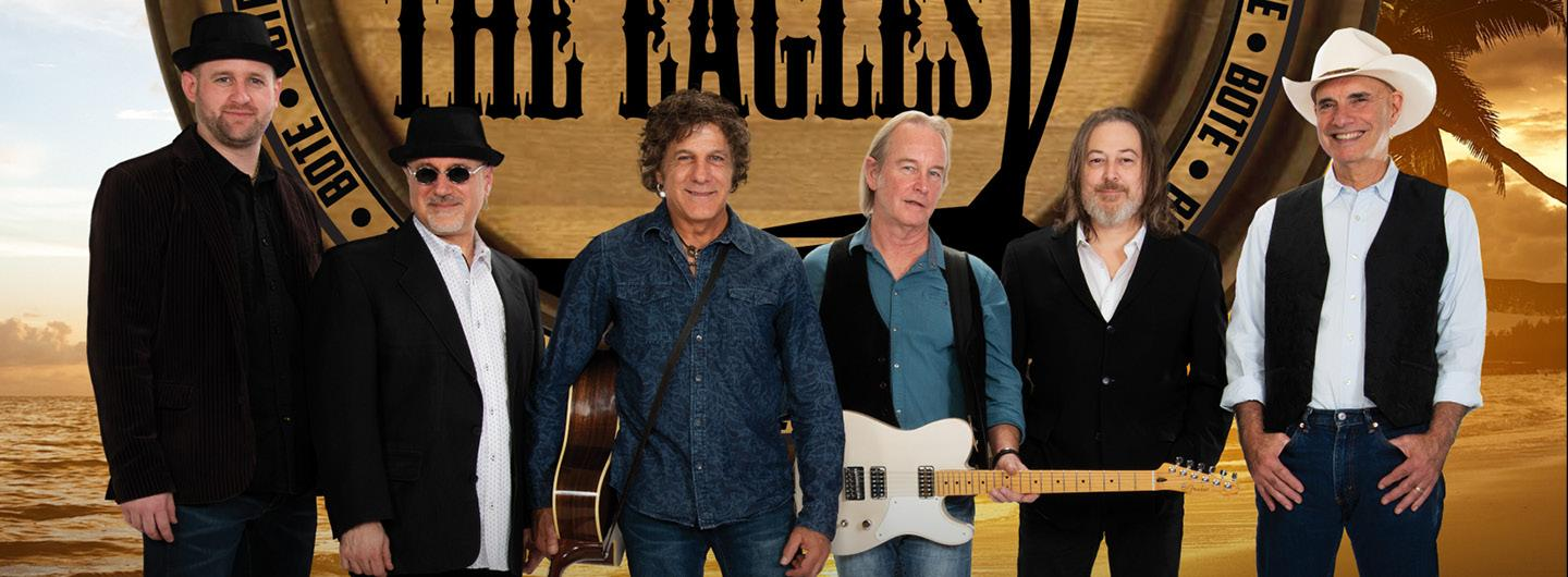 Best of The Eagles Band Members