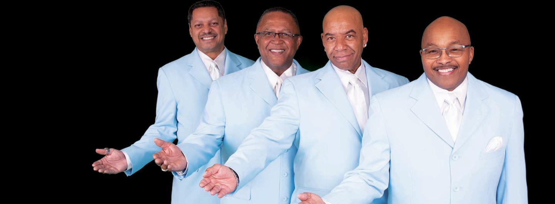 Destination Motown