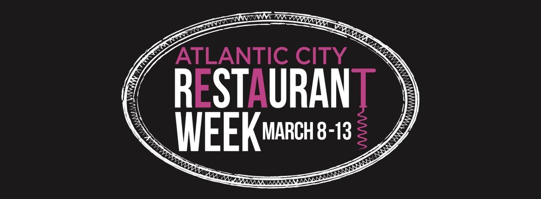 Atlantic City Restaurant Week 2020