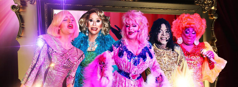 Diva Royale Drag Queens