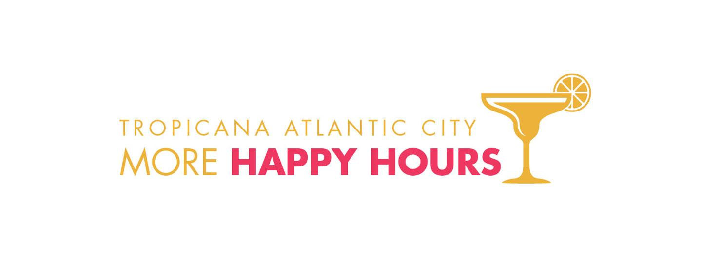 More Happy Hour at Tropicana Atlantic City