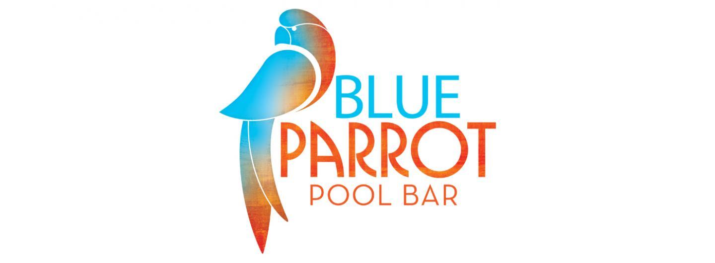 Blue Parrot Pool Bar