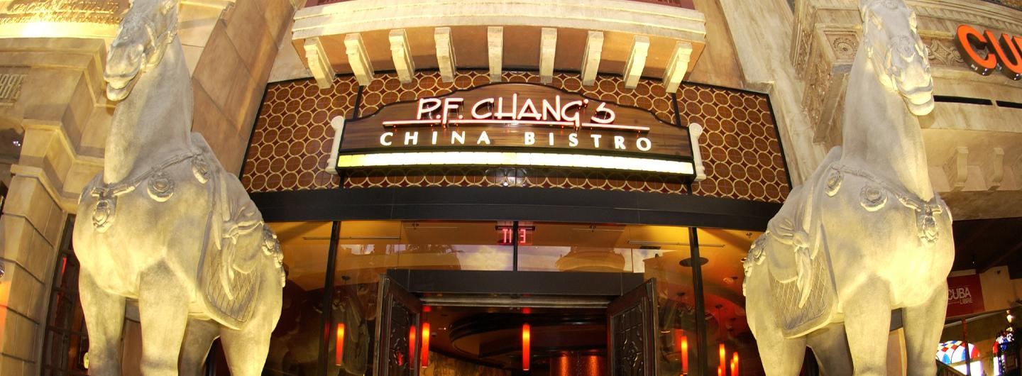 PF Chang's Atlantic City