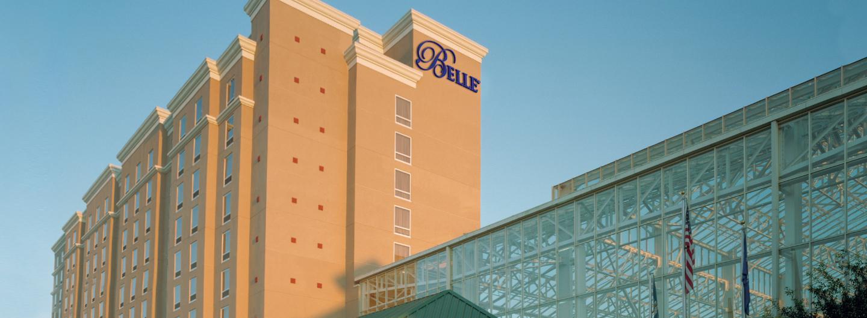 Belle of Baton Rouge Casino & Hotel
