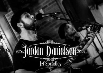 Jordan and Jef