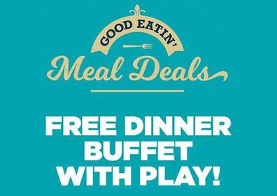 Meal Deals Promotion