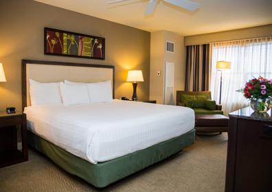 Rooms Suites Isle Casino Bettendorf