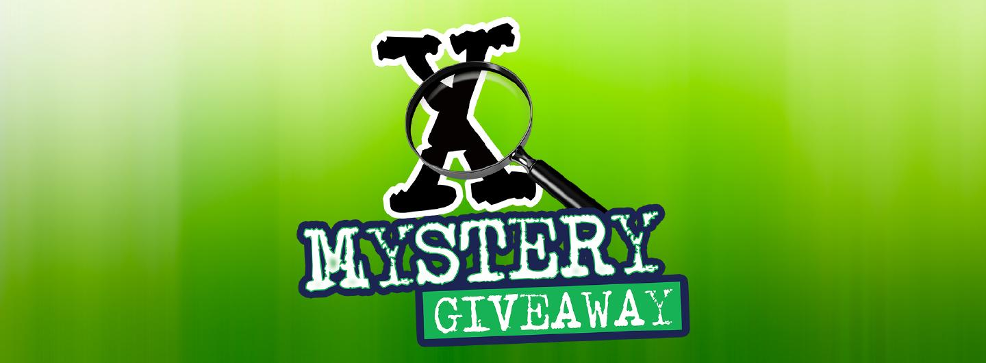 Mystery Giveaway