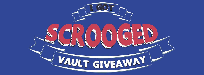 I Got Scrooged