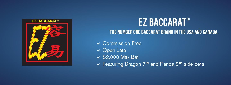 EZ Bacc