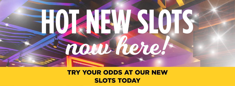 Hot New Slots
