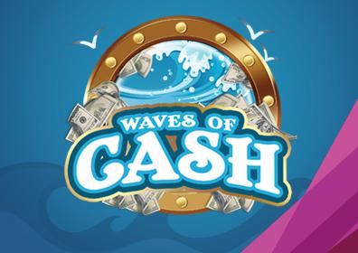 Waves of Cash