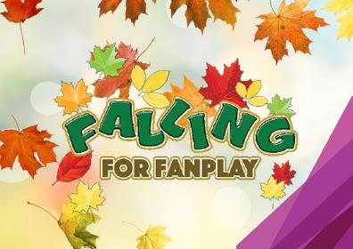 Falling for FanPlay