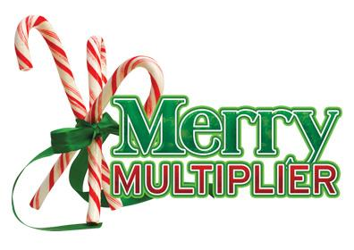 Merry Multiplier