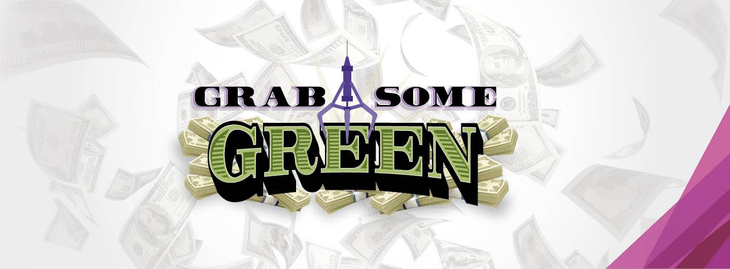 Grab some Green Wednesdays In August