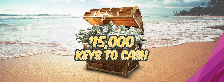 Keys to Cash