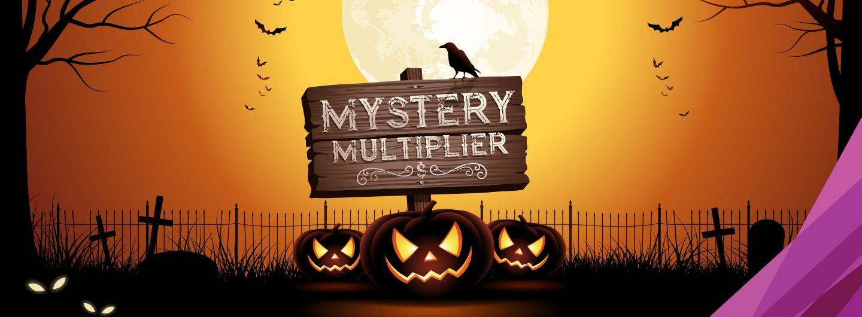 Mystery Multiplier