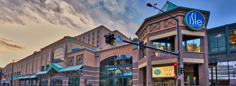 Best Poker Room In Blackhawk Colorado