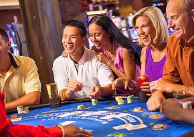 blackjack casino vicksburg ms
