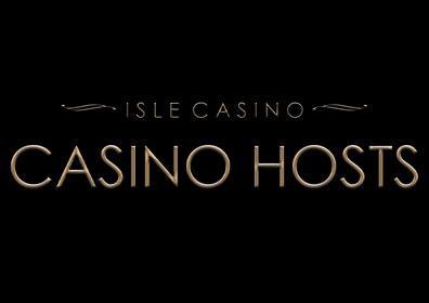 Lady Luck Casino Hosts