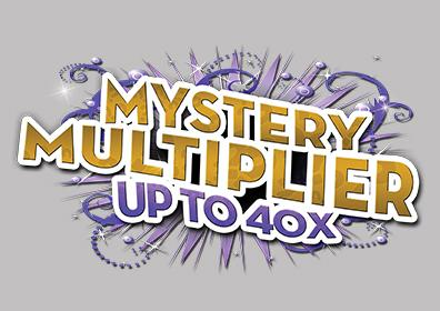 Mystery Point Multiplier
