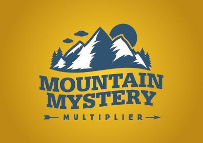 mountain mystery multiplier