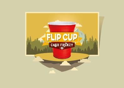 flip cup frenzy