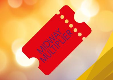 Midway Multiplier