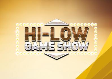 Hi-Low Game Show