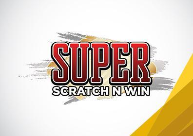 Super Scratch n Win