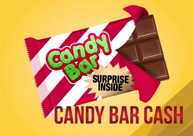 Candy Bar Cash