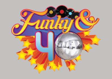 Funky 40+