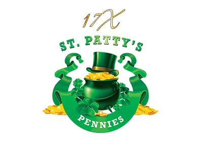 St. Patty's Pennies