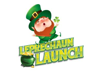 Leprechaun Launch