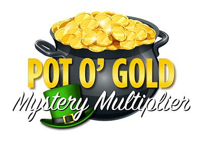 Mystery Point Multiplier