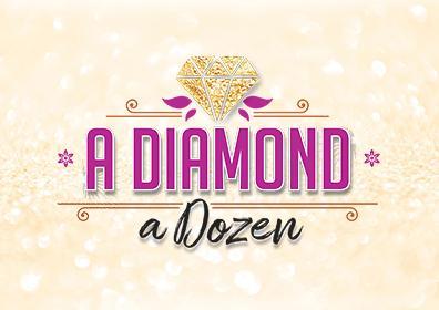 diamond a dozen