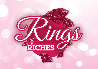 Rings to Riches