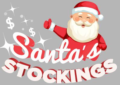Santa's Stockings