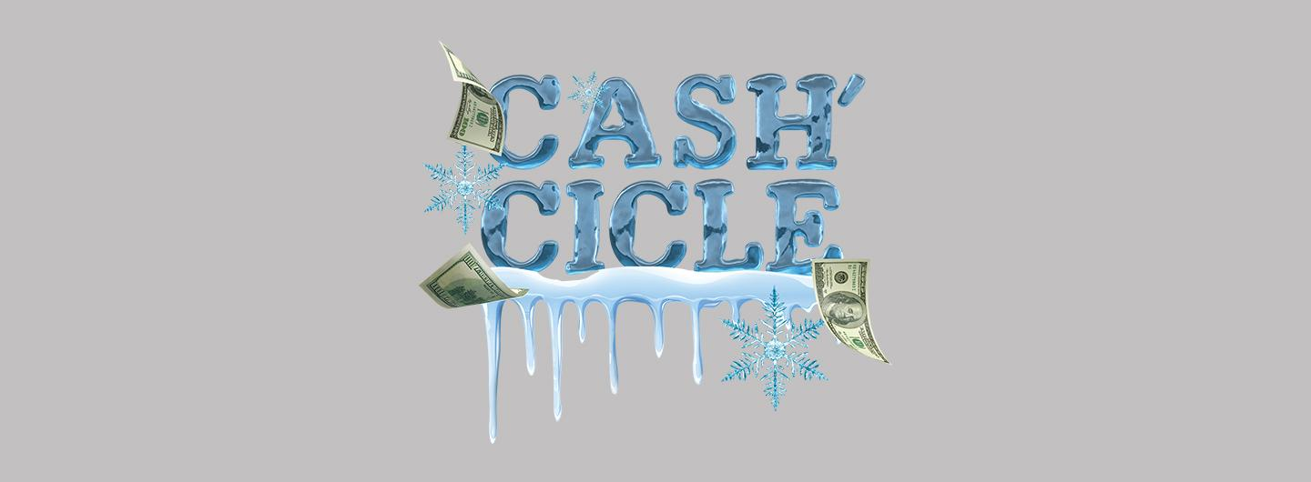 Cash Cicle Lady Luck