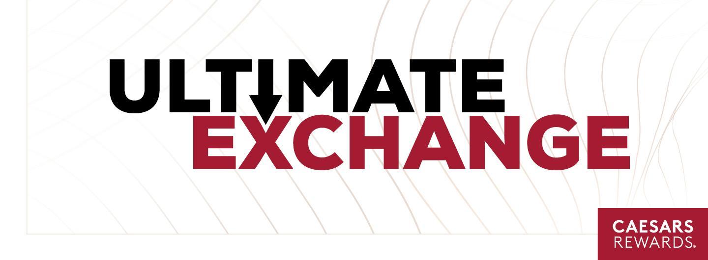 Ultimate Exchange