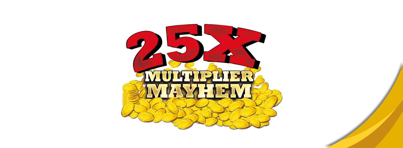 Multiplier Mayhem