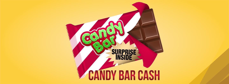 Candy Bar Cash