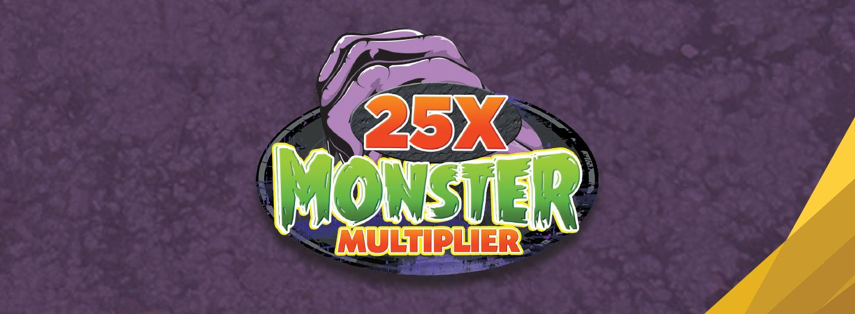 Monster Mystery Multiplier