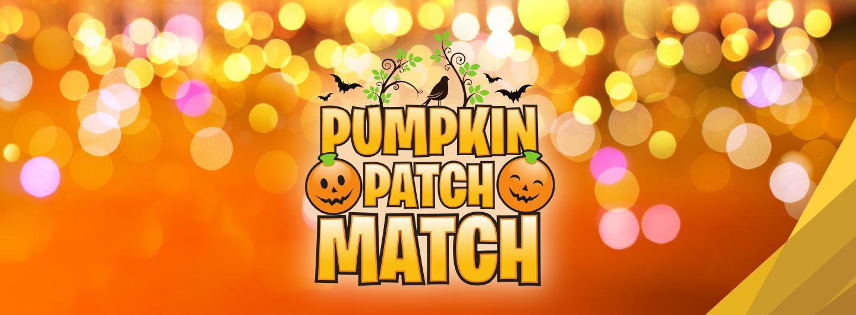 Pumpkin Patch Smash