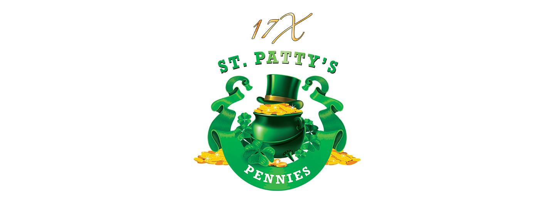 St. Patty's Pennies
