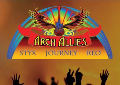 Arch Allies Card