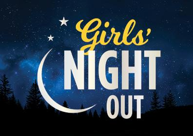 Girls Night Out Card Image